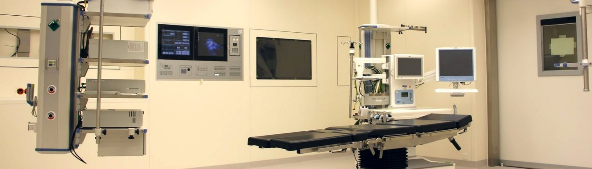 Medical equipment and furniture